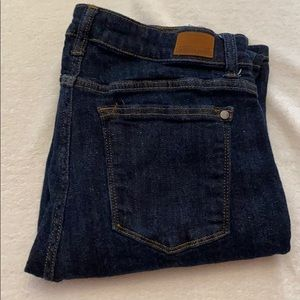 Judy blue boot cut jeans size 30